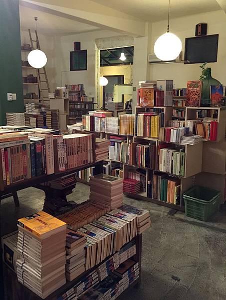 草祭二手書店