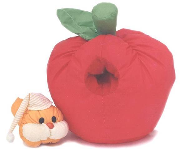 小蟲蘋果1