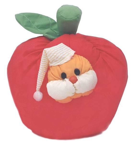 小蟲蘋果2