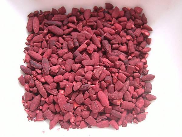 紅殼米蔓越莓饅頭(1).JPG