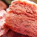 紅殼米蔓越莓饅頭(8).JPG