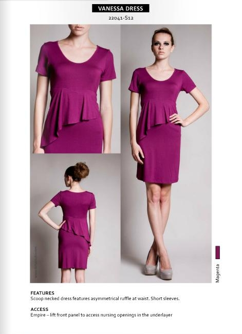 vanessa dress-1