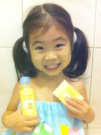 麥盧卡蜜蜂寶寶系列產品分享文