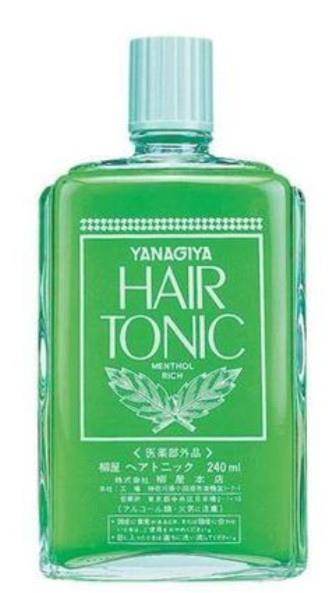 日本柳屋髮根營養液
