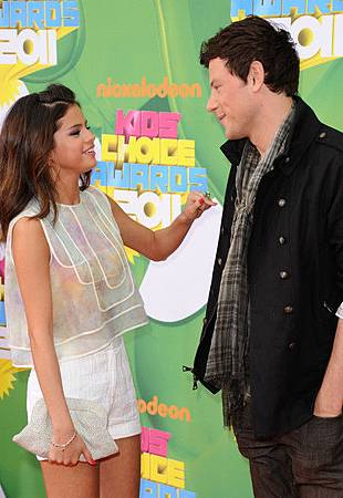 Cory+Monteith+Nickelodeon+24th+Annual+Kids+DpKewGIwpgrl