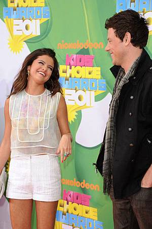 Cory+Monteith+Nickelodeon+24th+Annual+Kids+m35JYDj9ziIl