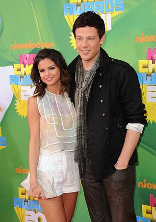 Cory+Monteith+Nickelodeon+24th+Annual+Kids+oUkWbUKFSYzl