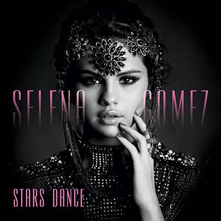 SelenaGomez_StarsDance_Cover