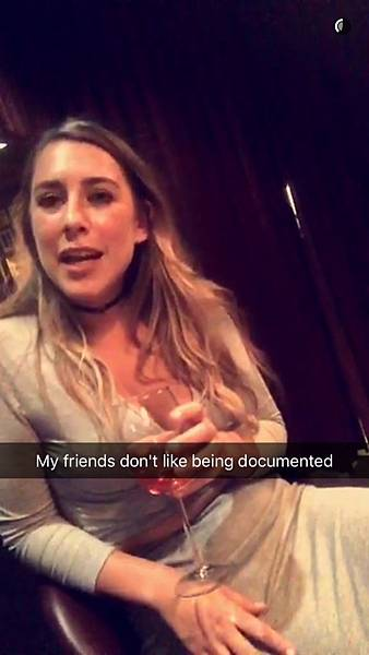 [20160608] Selena via her Snapchat (11)