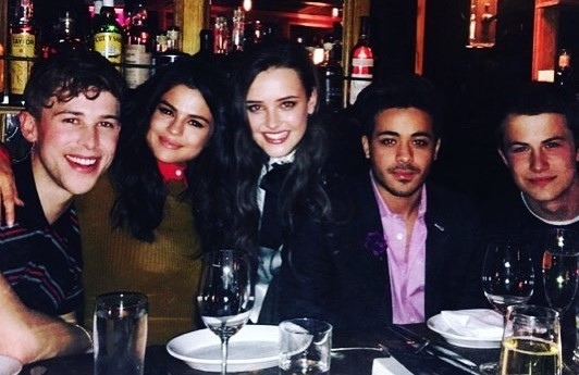 [170208] Selena via her Instagram story (11