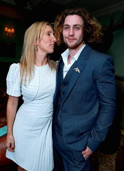 Sam-Taylor-Wood-and-Aaron-Johnson-at-Grey-Goose-party-for-Anna-Karenina-at-Soho-House-Toronto-1_JPG