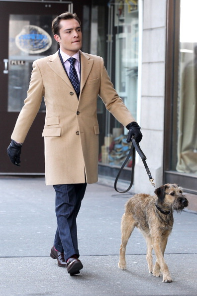 ed-westwick-in-a-camel-coat
