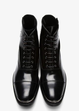 Alexander-McQueen-Black-Leather-Metal-Trimmed-Boots-1-323x450