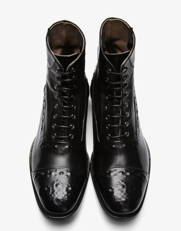 Alexander-McQueen-Black-Leather-Covered-Stud-Boots-1-352x450