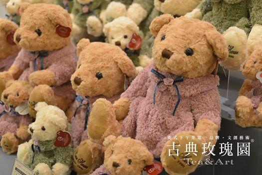 25周年紀念熊