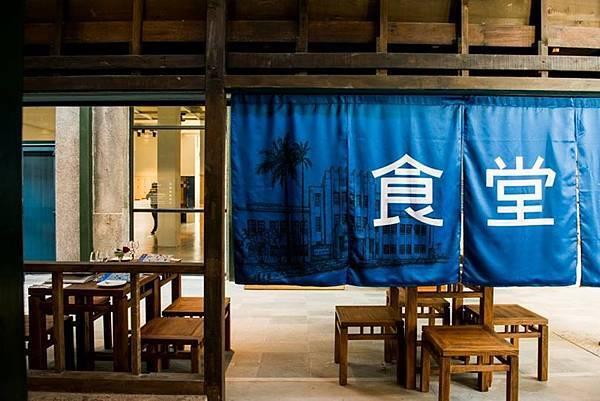 宜蘭美術館食堂 - 古典玫瑰園 文創