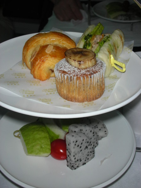 環島之星的早餐