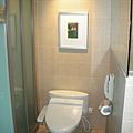 房間的廁所