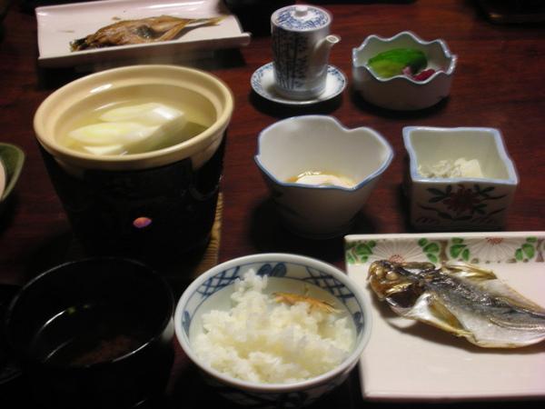 湯河原早餐2