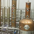 蒸餾的器材們
