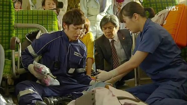 事件救命醫2~IMAT的奇蹟~