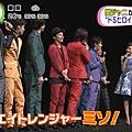 20140626 めざましアクア - ER2試写会舞台挨拶