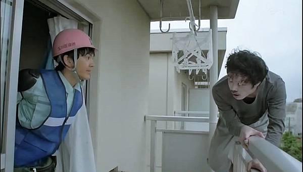 玉川區役所 OF THE DEAD EP01