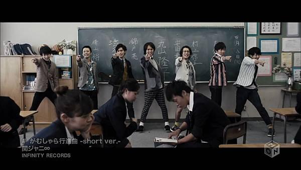 がむしゃら行進曲 PV Short Ver.