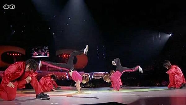 2005 Spirits