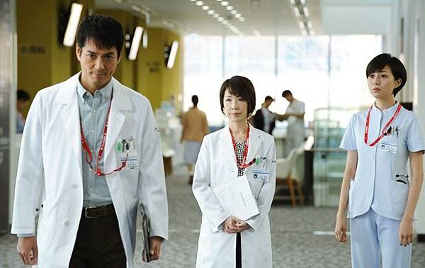DOCTORS 3 最強的名醫 EP03