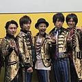 "BD Endroll がむしゃら行進曲""関ジャニズム""Remix"