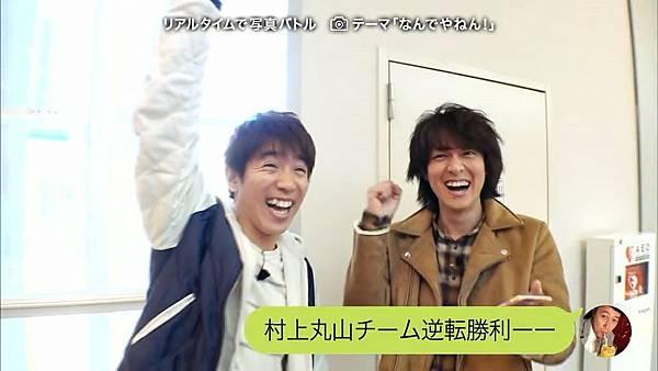 20170304関ジャニ∞クロニクル