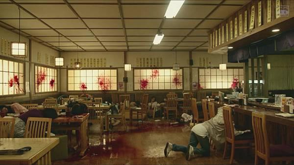 東京吸血鬼旅館