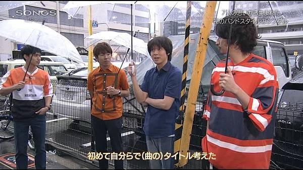 20170629SONGS-関ジャニ∞