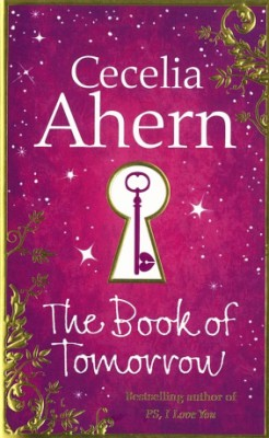 The-book-of-tomorrow-by-Cecelia-Ahern