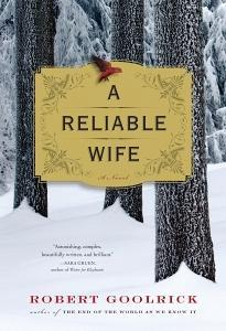 可靠的妻子英文版封面