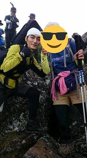 20160825長野爬山