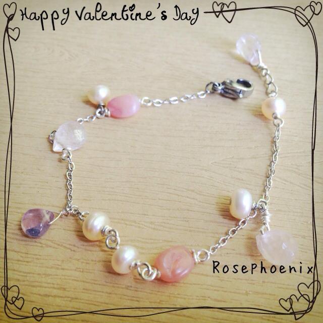 20130724粉紅色珠寶~我想我戀愛了.jpg