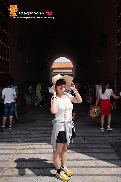 0708北京天安門、故宮 (42).JPG