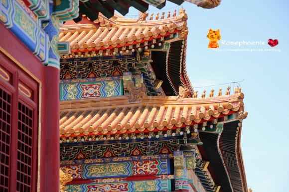 0708北京天安門、故宮 (52).JPG