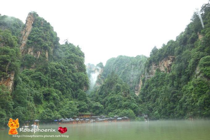 0706-張家界寶峰湖 (13).JPG