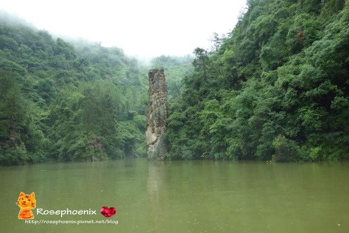 0706-張家界寶峰湖 (12).JPG