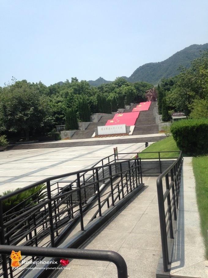 20160711-重慶白公館 (7).JPG