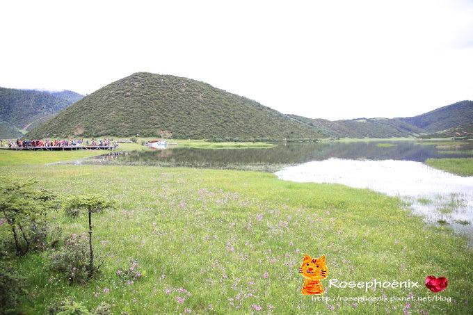 20160719香格里拉-01屬都湖 (16).JPG
