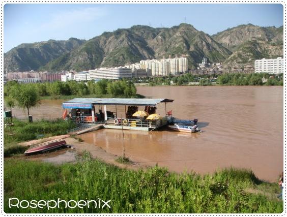 0827-黃河真的是黃色的.JPG