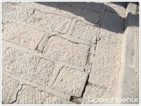 0829-塔爾寺石版.JPG