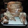 0831- 羊頭& 烤餅.JPG