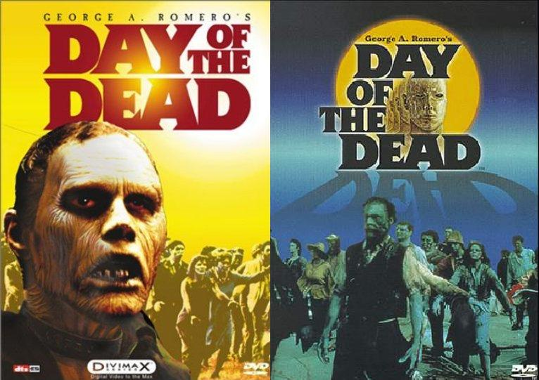Day-of-the-Dead-on-DVD-1985-Original-Zombie-Horror-Classic-Movie-Romero