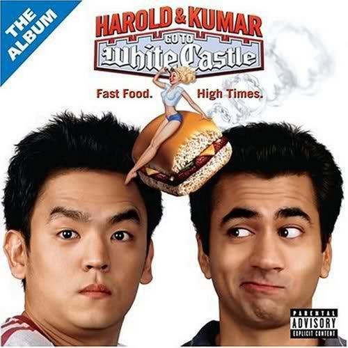 Harold++Kumar+Go+To+White+Castle+The+Album
