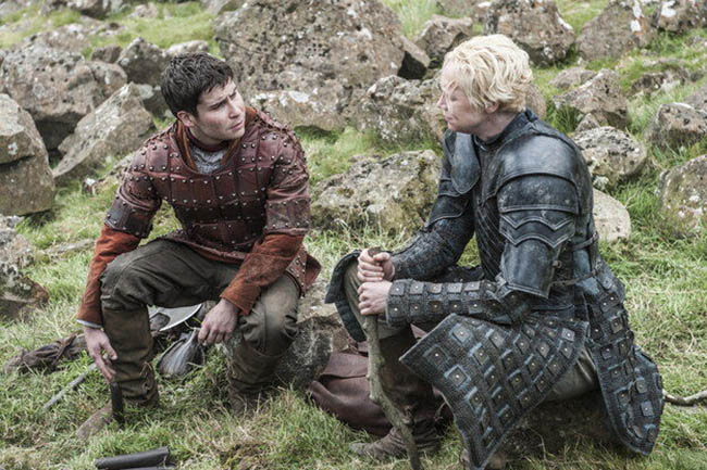 Daniel-Portman-as-Podrick-Payne-and-Gwendoline-Christie-as-Brienne-of-Tarth-in-Game-of-Thrones-S5.jpg